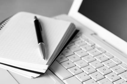 Ecrire sur le web
